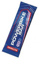 Nutrend POWER BIKE BAR 45 g - passionfruit