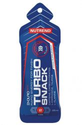 Nutrend TURBOSNACK 25 ml ─ Tasche